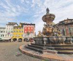 48 hours in Trento