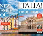 The March issue of Italia! is out now!