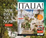 The May issue of Italia! is out now!