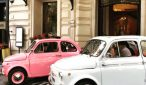 Fiats Baglioni Rome by Amanda