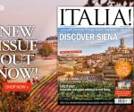 Italia! magazine is back!