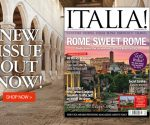 The new issue of Italia! is out now!