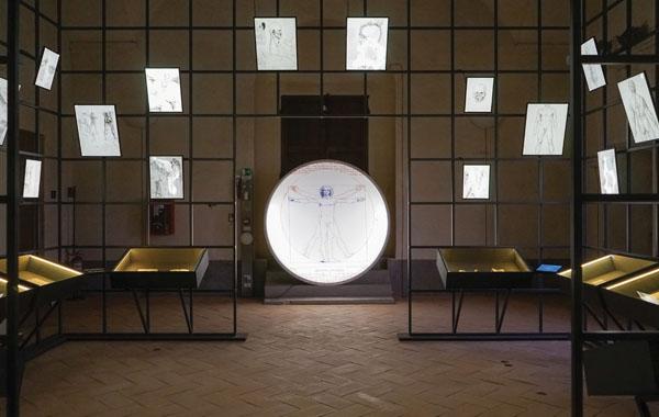 Vigevano_leonardiana museum