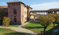 di Vigevano_castle