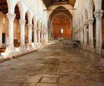 Discover Aquileia's mosaic floor