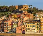 Liguria regional guide