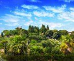 Discover the Medici Gardens & Villas