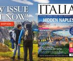 The new issue of Italia! is out now