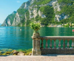 A love affair with Italy starts in Lake Garda